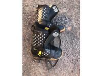 Shaun white burton snowboard boots
