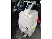 Lazy Spa Heater/Pump, latest model with freeze shiel