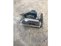BOSCH GKS 65 CIRCULAR SAW FULLY WORKING IN GREAT CONDITION