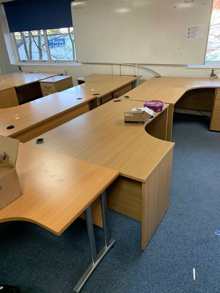 Office Desk Clearance In Epsom