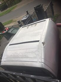 FORD RANGER CANOPY FOR SALE