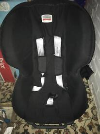 Britax car seat from 9months to 4 years