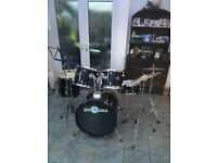 Gear4music drum kit