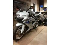 Gsxr near perfect condition