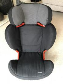 MaxiCosi Rodifix Air Protect Car Seat - 2 available