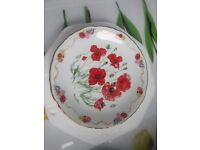 Highly sought after- Royal British Legion plate