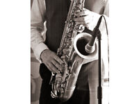 Saxophone lessons that are fun and interesting! all levels welcome, no sax required.