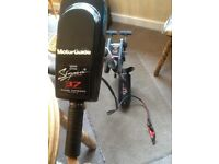 Shakespear 12v Electric outboard motor