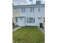 Unfurnished 3bed terrace house