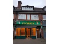 Fantastic shop available Sutton Common with parking
