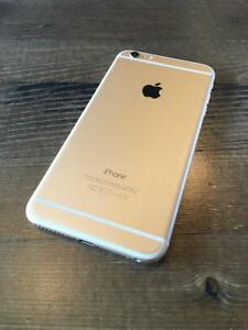 Apple iPhone 6 64GB Gold - UNLOCKED WITH WIND - SALE! Guaranteed Activation + No Blacklist