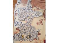 Baby girl's clothes - bundle 6-9 months