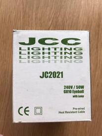 JCC lights JC2021 ANTIQUE