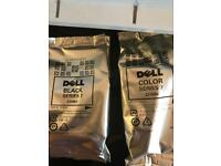 Dell printer ink Lots