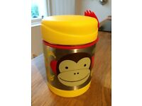 Jojo Maman Bebe Insulated Food Jar for sale