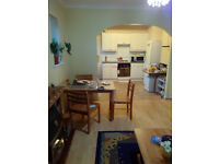 Single room availae in large 3 bed house Turnpike Lane area.