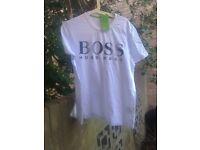 Hugo boss , Armani , stone island