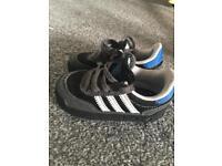Adidas Size 5 Toddler
