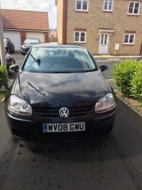 Used VW Volkswagen Golf Tdi 1.9 manual