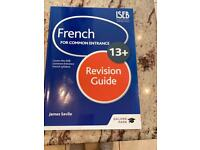French Revision Guides (3 books)