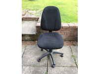 Selection office chairs