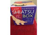 Shiatsu box