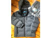 Two Brand New Trespass School Coats
