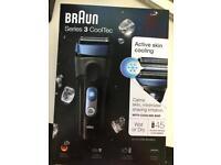 Shaver braun series 3