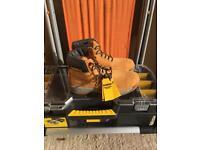 Dewalt boots