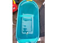 Bath tub and baby support sponge for sale