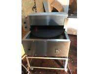 Pizza oven machine or Rotir Machine