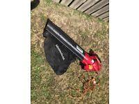 Mountfield BE2800 Garden Blower/Vacuum