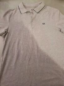 Armani Exchange Polo Shirt