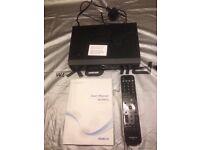 Humax HD-FOX T2 digital receiver