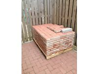For Sale Mono Block, Building Bricks,