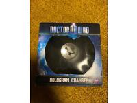 Dr who Hologram chamber