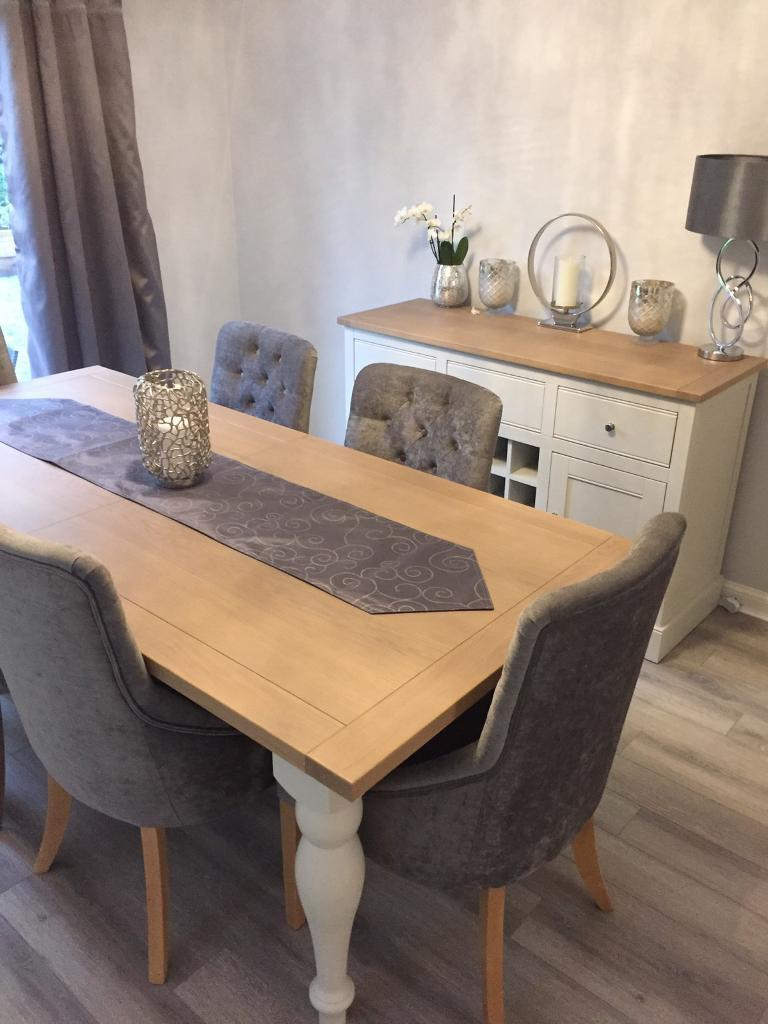 Next Table ChairsNext Chairs In East Renfrewshire Gumtree
