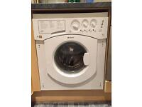 Hotpoint Integrated 7kg Washing Machine