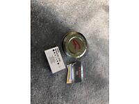 Men's G Shock 3195 20 bar water & shock resist watch. New, unused in box, full instructions/certs