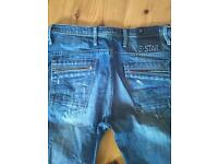 G-Star Jeans Gr. 27/32 Ocean Loose Tapered Bayern - Pfreimd Vorschau