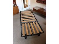 Folding Bed Chair (Used)