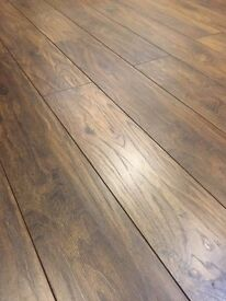 Balterio Laminate flooring. Prestige Oak 468. 5 packs. Brand new / unopened. Bargain at £140!