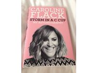 Caroline Flack autobiography