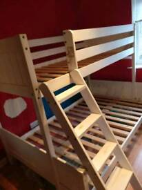Triple Bunkbed - Good Condition