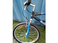 Two adult SCOTT Mountain bikes in great condition suit men or women.