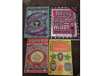 4 Tom Gates books