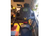 Treadmill - Elevation Fitness HM3 Motorised