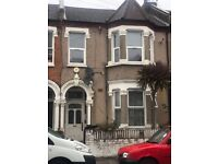3 bedroom ground floor flat inclusive of council tax next to streatham high street