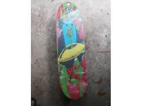 "7.75"" Skateboard"