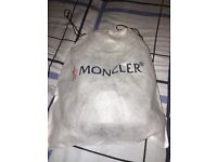 Moncler Hat Brand New